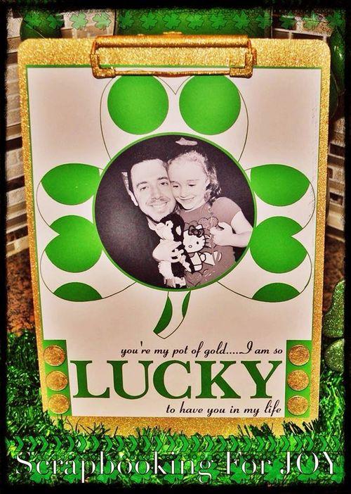 LUCKY - Mona Curo - Lucky me Set