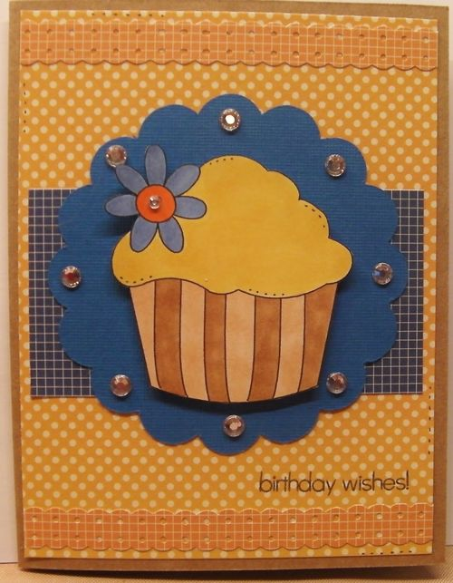 All about cupcakes - Rhonda Zmikly
