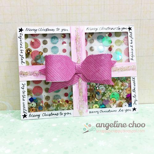 Present shaker set - Angeline choo