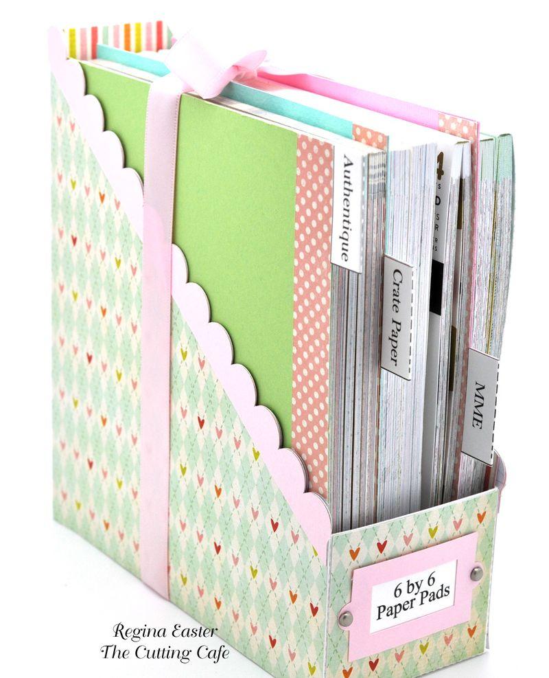 Large folder