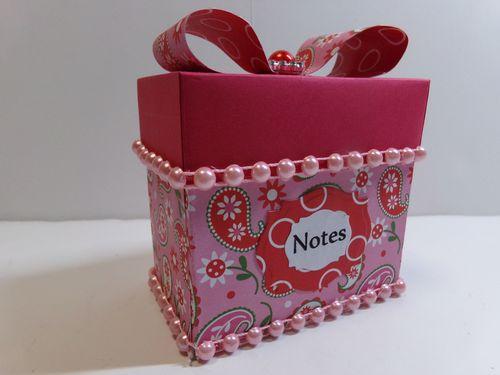 Post it note set - Audrey Long