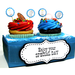Cupcake holder - Ruthie Lopez