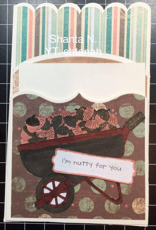 Wheelbarrow deliveries - Shanta Newby