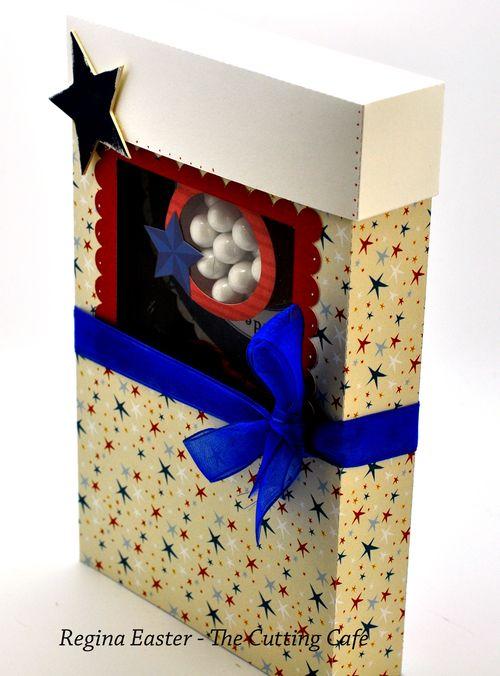 Sucker box 2