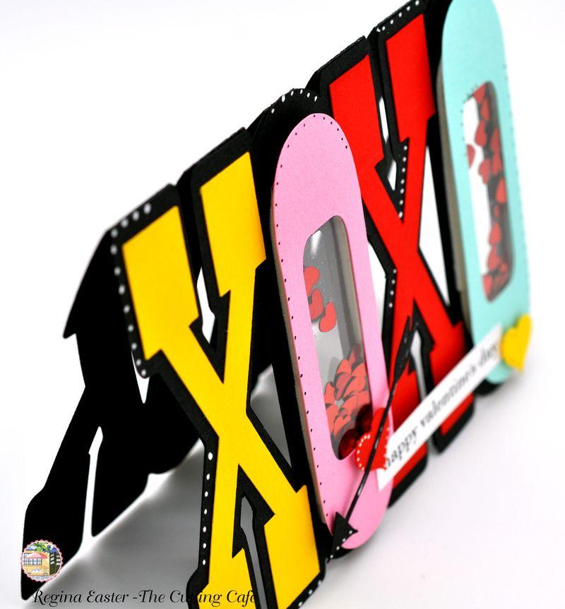 Xoxo 1