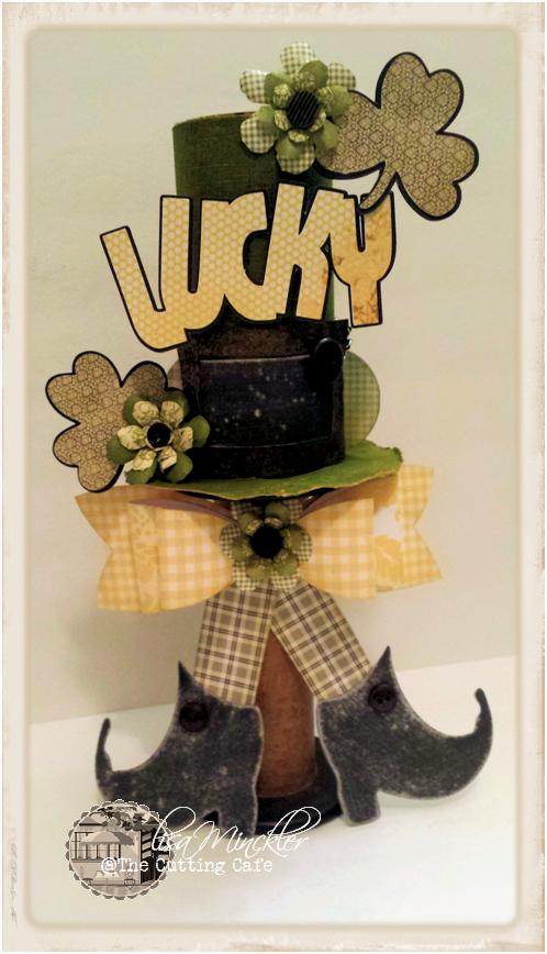 Lisa Minckler - Top Hat