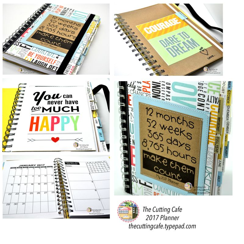 Planner all pictures