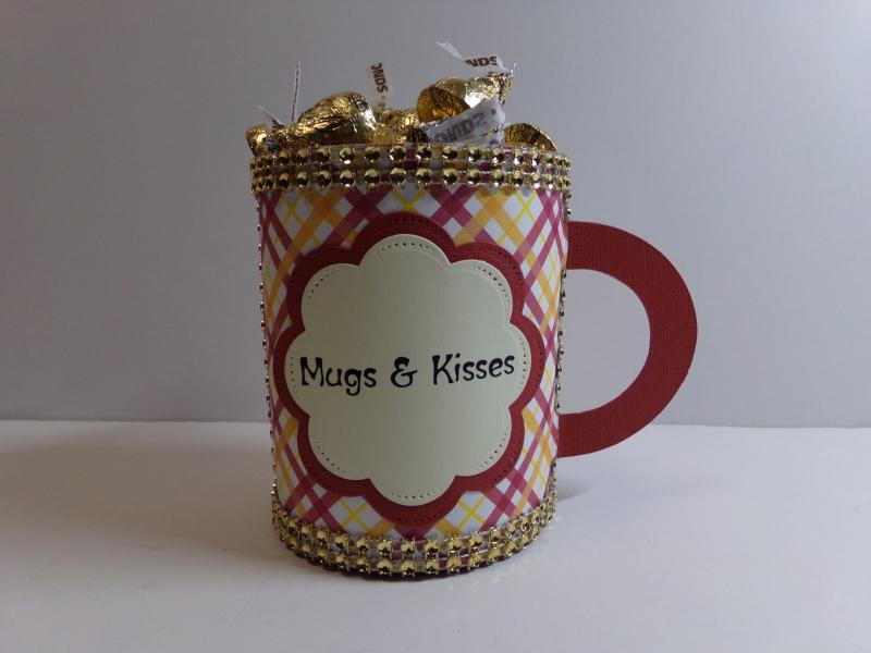 3d cup -audrey long
