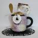 3d cup - maria luisa