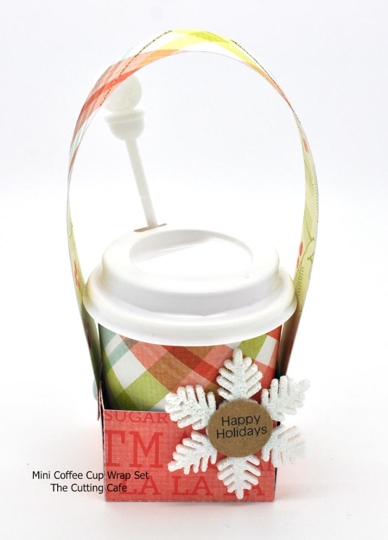 Mini cup5.