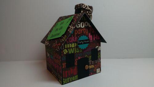 3d house set - Audrey Long