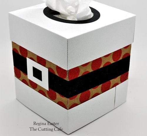 Santa tissue1