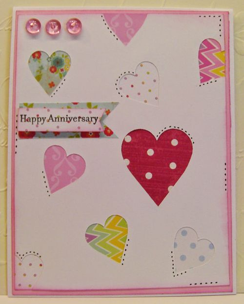 CONVERSATION HEARTS WINDOW SET - RHONDA ZMIKLY