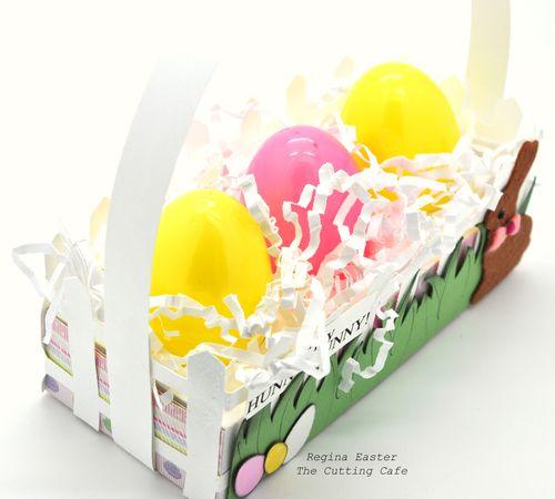 Egg carrier 1