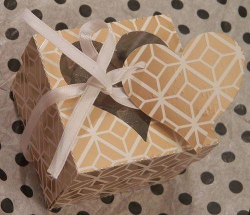 Cupcake box - Kyla Plair