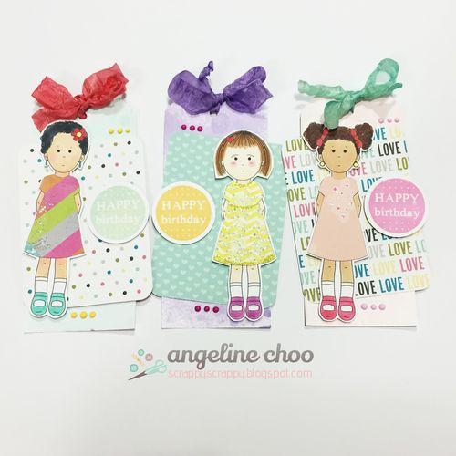 Elisha Jean and friends - Angeline Choo
