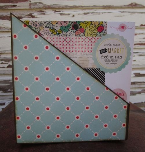 File Folder set - Debbie Fisher
