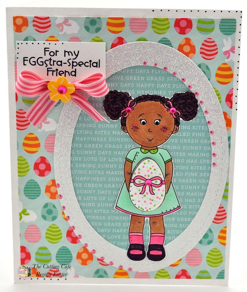 Easter elisha