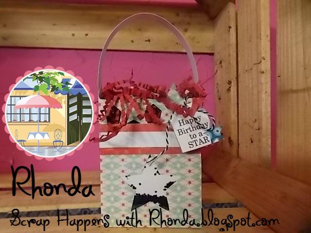 Star box - rhonda emery