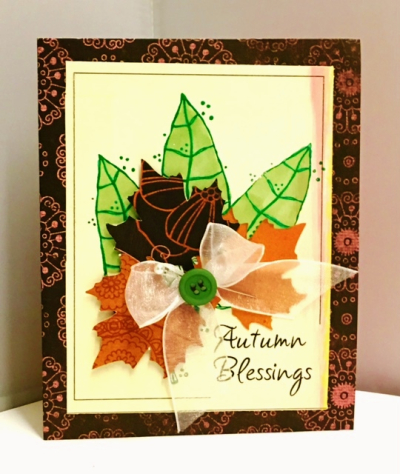 CC Autumn Blessings rw