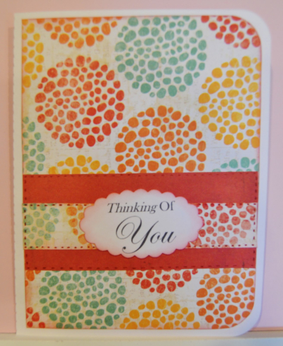 Rhonda zmikly - flower pop up card 1