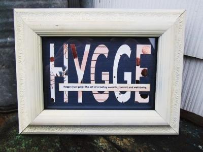HYGGE - DEBBIE