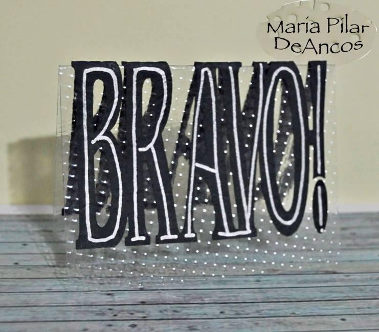 BRAVO - MARIA P.