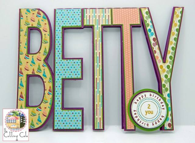 BETTY - KIM