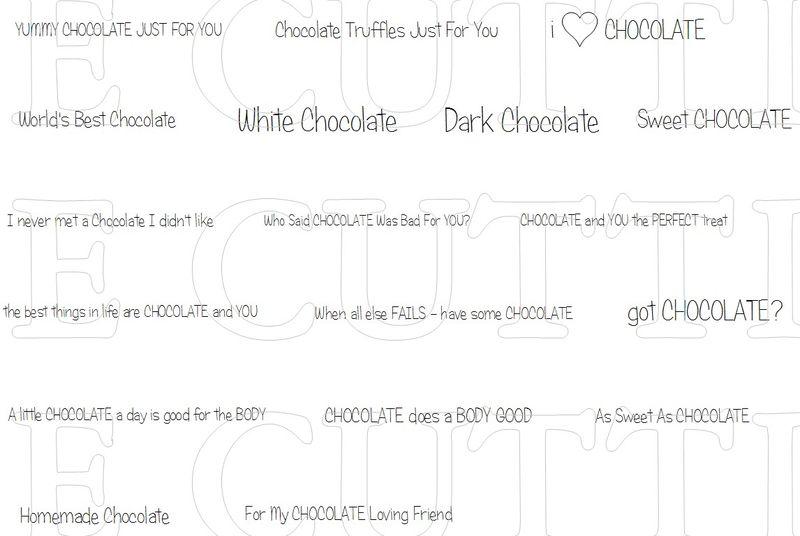 GOT CHOCOLATE1