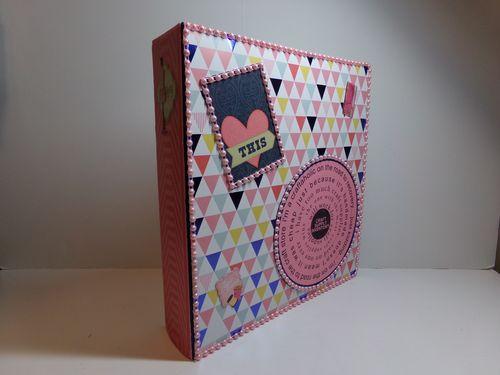 Craft Supply Planner - Audrey Long