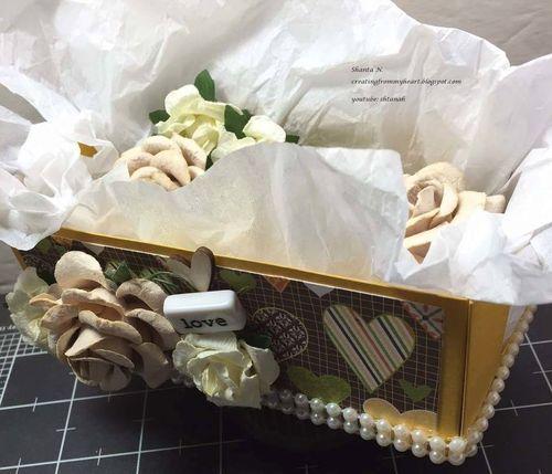 Crate box set - Shanta Newby