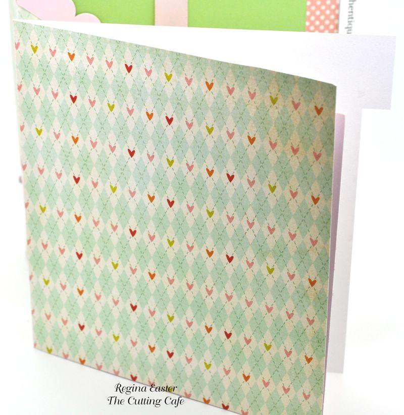 Large file folder