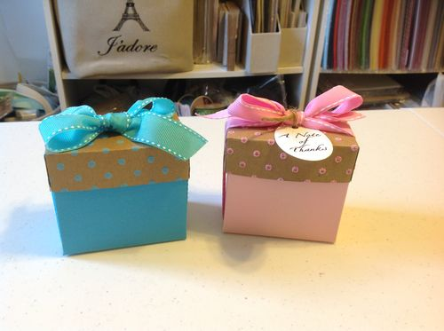 Post it note set - Katryce Townsend