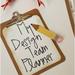 Craft Supply Planner - Lisa Minckler