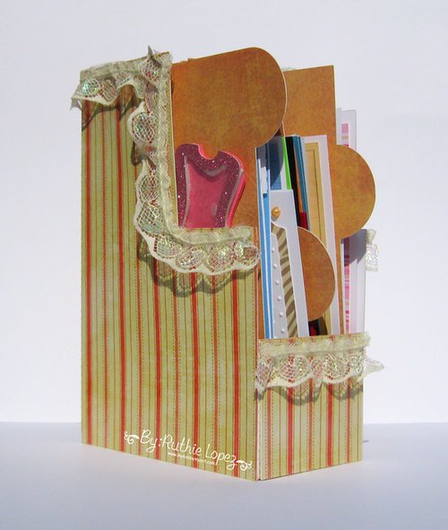 File Folder set - ruthie lopez