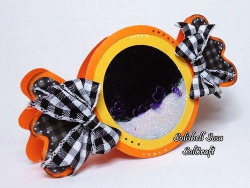 Candy Shaker - Solisbell Sosa