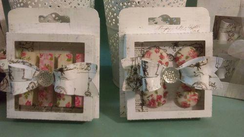 Tmika Miller - Handmade Embellishment box