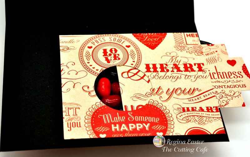 Love treat card 1