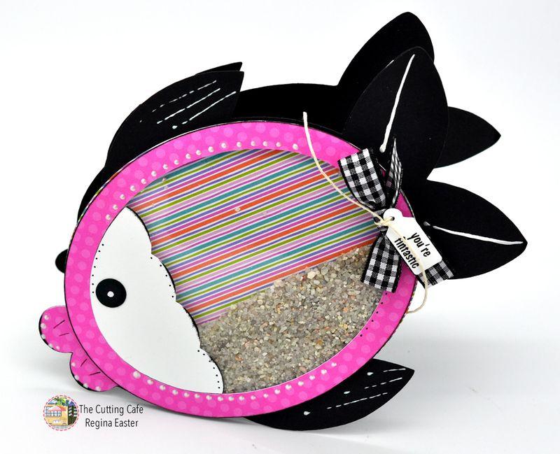 Fish shaker