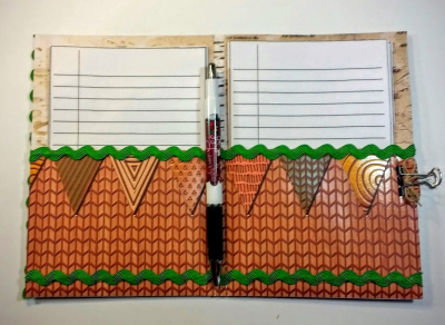 Jeri thomas - lets write a letter
