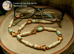 Mitra pratt - paper beads