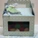 GABEL BOX - Diane Hover