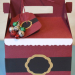 GABEL BOX - krista hong