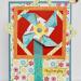 Pinwheels - julie odil