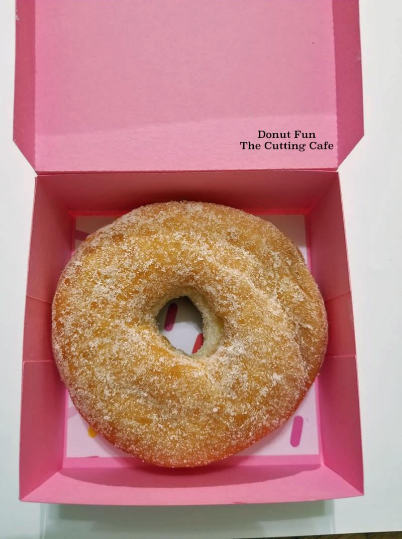Donut fun5