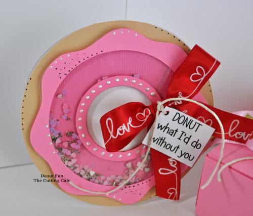Donut fun2