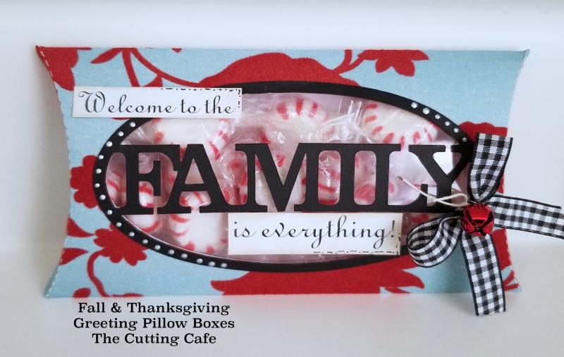 Family pillow 1