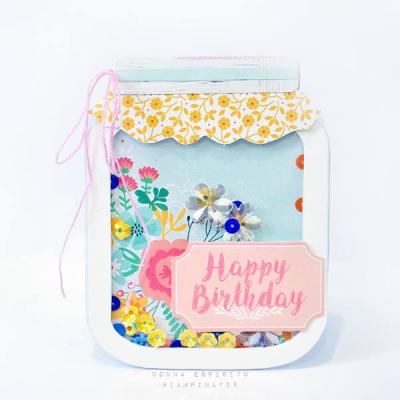 Gail assorted card folds set 2