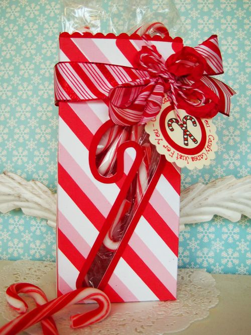 Candy Canes just for you
