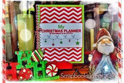 Holiday planner set - Mona Curko